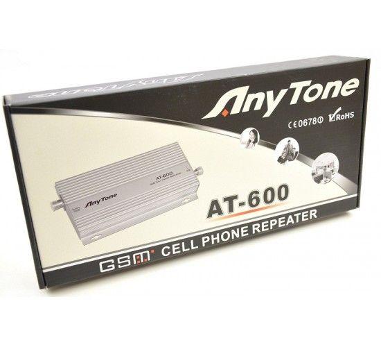 Anytone At-600 Инструкция По Установке - фото 11